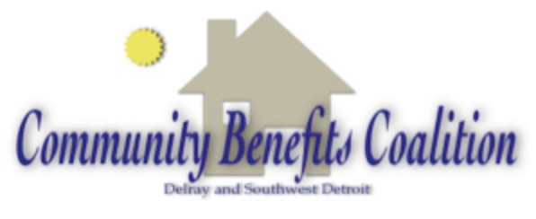 Southwest Detroit Community Benefits Coalition